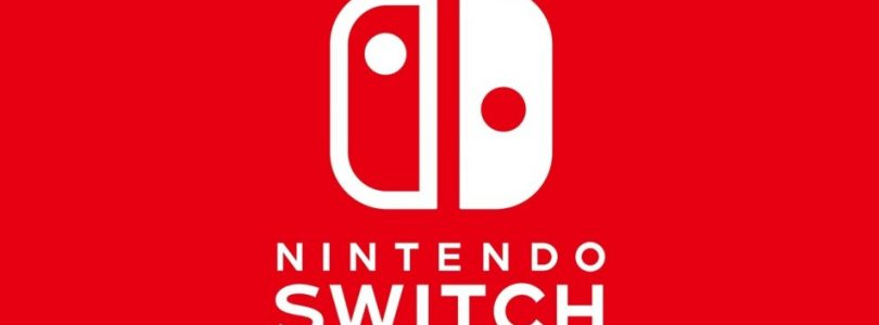 Nintendo's New Console the Nintendo Switch Officially Announced