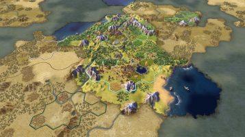 Civilization VI Nets a New Season Pass on May 21