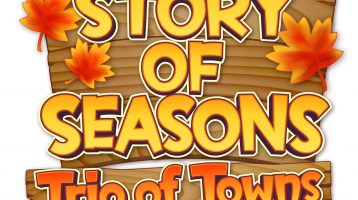 Story of Seasons: Trio of Towns Pre-Order Bonus Revealed