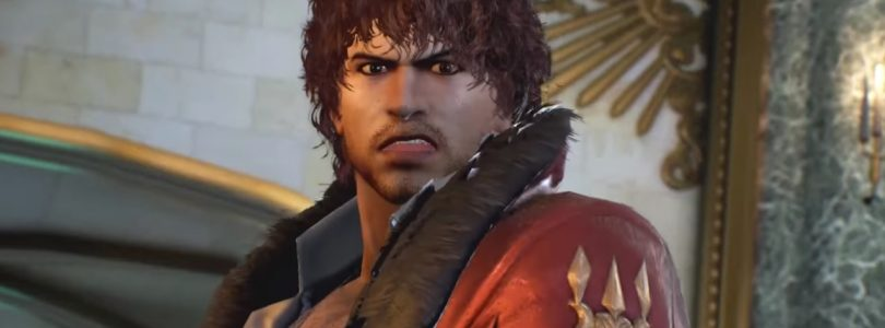 Tekken 7 Adds Miguel Caballero Rojo to the Roster