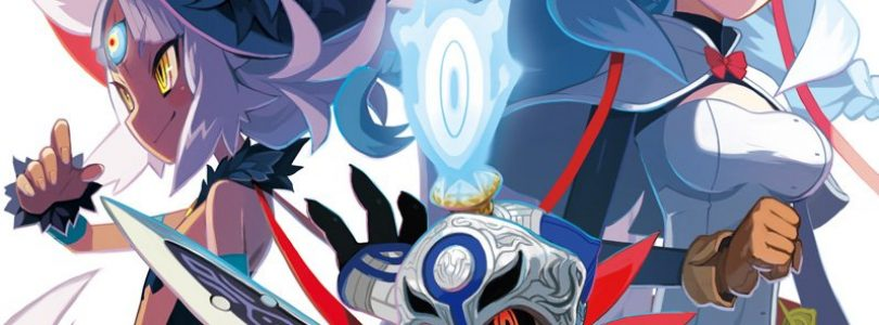 The Witch and the Hundred Knight 2 Japanese Release Date Announced