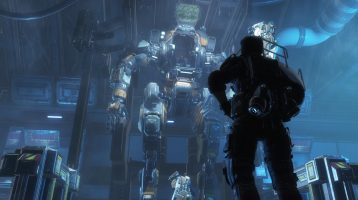 Titanfall 2 Single Player Campaign Trailer Revealed