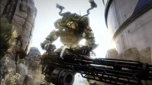Titanfall 2 Launch Trailer Deployed