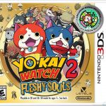 Yo-kai Watch 2: Fleshy Souls Review
