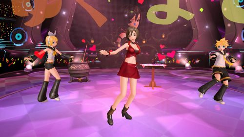 Hatsune Miku: VR Future Live 2nd Stage Released in the West