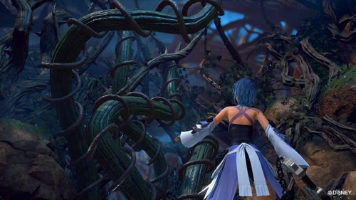 New Kingdom Hearts HD 2.8: Final Chapter Prologue Trailer Released