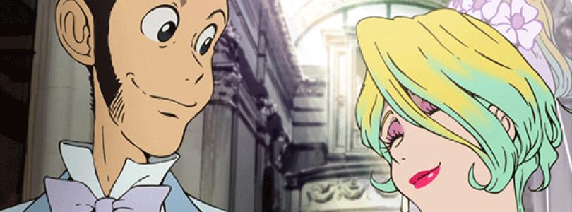 Discotek Media Licenses 'Lupin the Third: Part IV', Announces English Dub