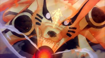 Naruto Shippuden: Ultimate Ninja Storm 4 Road to Boruto Physical Release Confirmed for North America