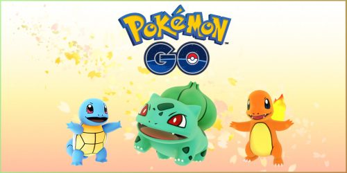 Pokémon Go Gives Thanks to Trainers with Third Global In-game Event