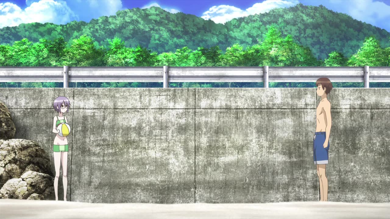 the-disappearance-of-nagato-yuki-chan-screenshot-4