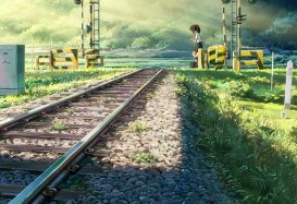 Makoto Shinkai's 'Your Name.' Listed for Oscar Award Consideration