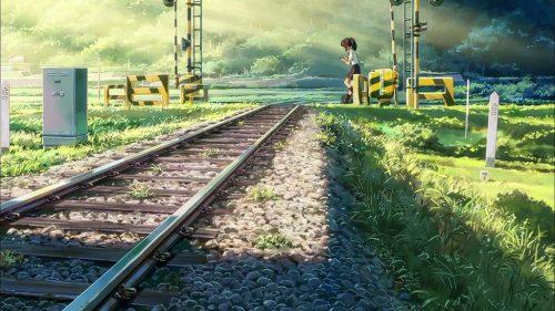 Makoto Shinkai's 'Your Name.' Listed for Oscar Award Consideration