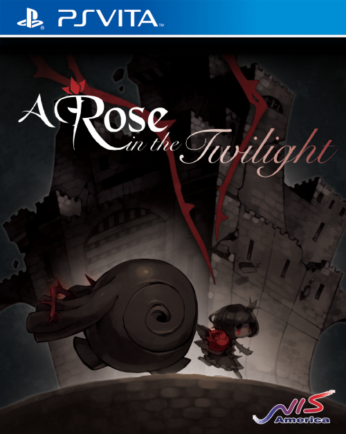 A Rose in the Twilight Announced for Western Release