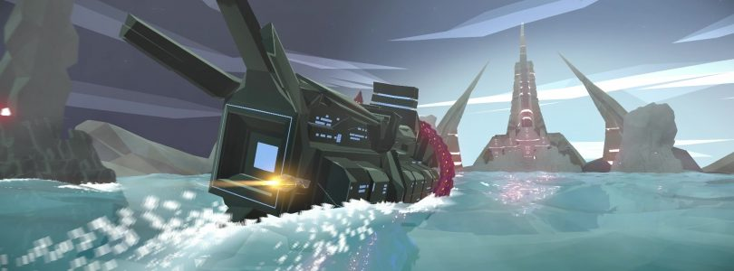 Aaero to Launch on PS4, Xbox One and PC in February 2017