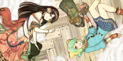 Atelier Shallie Plus: Alchemists of the Dusk Sea Launch Bonuses Announced