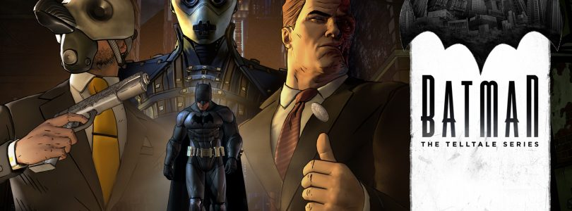 Batman: The Telltale Series – New World Order Review