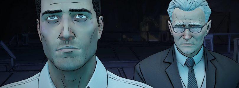 Batman: The Telltale Series' Fourth Episode Arrives on November 22