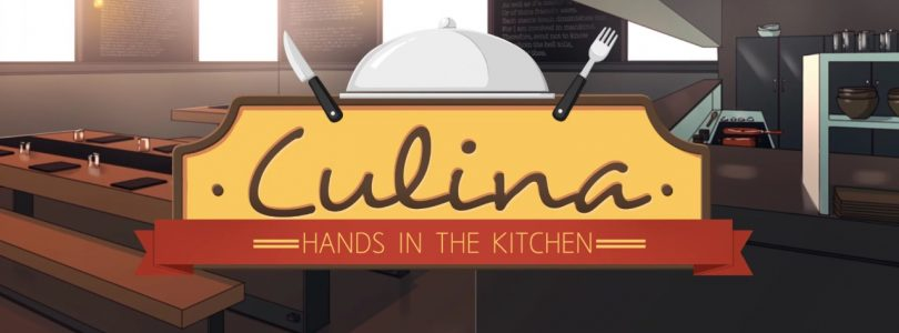 Culina: Hands in the Kitchen Released on Steam