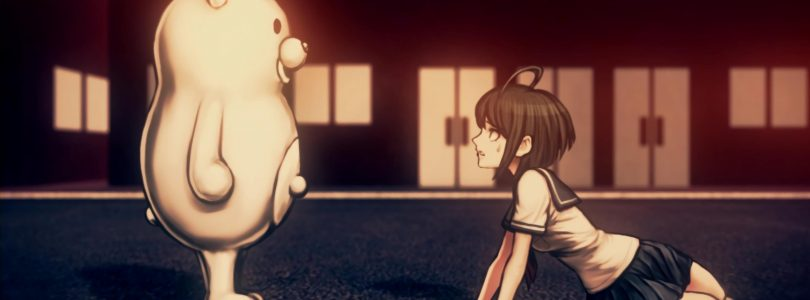 Danganronpa Another Episode: Ultra Despair Girls Heading to PlayStation 4