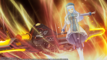 Black Rose Valkyrie Announced for Western Release in Spring 2017