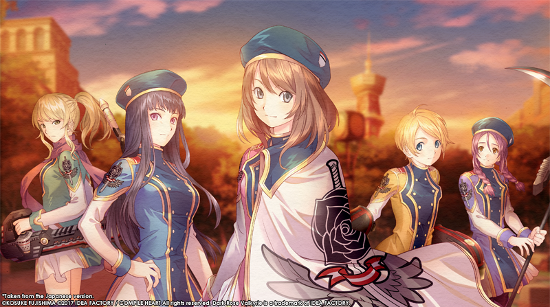 dark-rose-valkyrie-screenshot-5