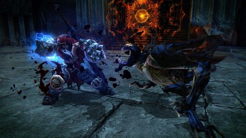 Darksiders Warmastered Edition Launches on PC