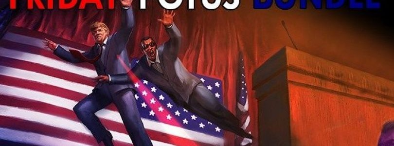 Indie Gala Friday POTUS Bundle Now Available