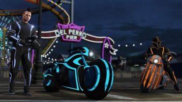 Grand Theft Auto: Deadline Update Released