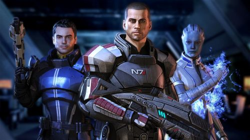 Mass Effect 2 and Mass Effect 3 Added to Xbox One Backward Compatibility List