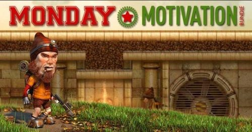 Indie Gala Monday Motivation #9 Now Available