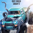 Monster Trucks Review