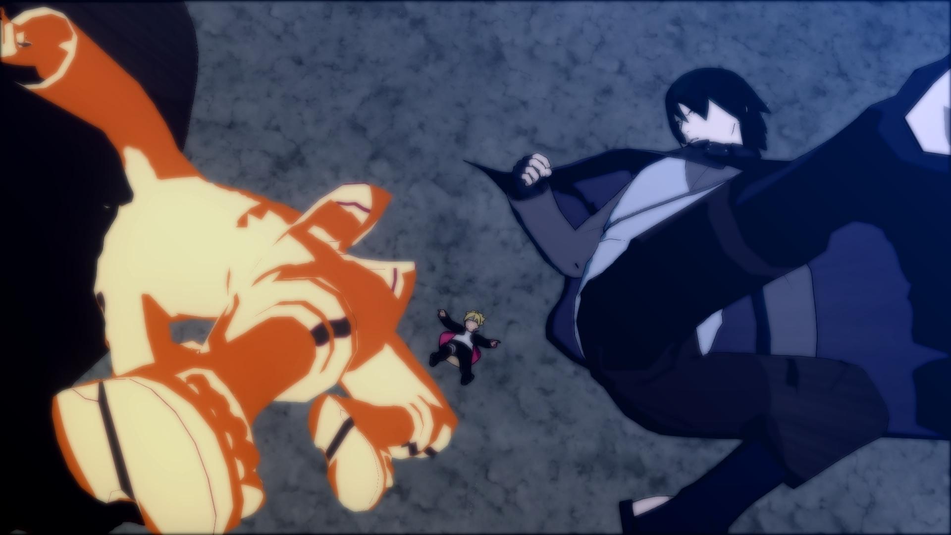 Naruto Shippuden Ultimate Ninja Storm 4 Road To Boruto Screenshot 47 10