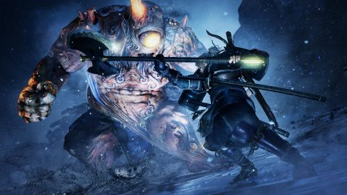 Nioh Alpha and Beta Rewards Revealed, New Footage Released