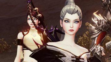 Revelation Online Showcases the Swordmage Class in New Trailer