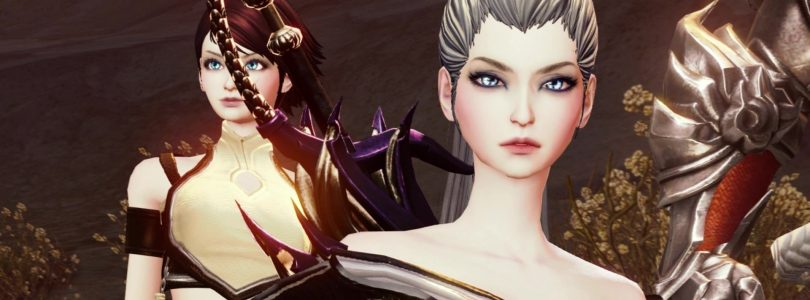 Revelation Online Showcases the Swordmage Class in New Trailer