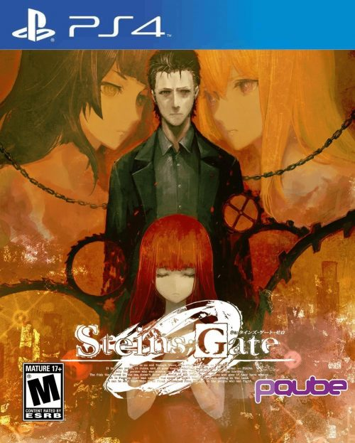 Steins;Gate 0 Launches in the West in Late November