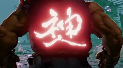 Akuma to Join the Street Fighter V Roster