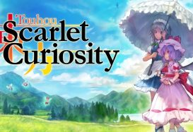 Touhou: Scarlet Curiosity Review