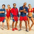 Trailer for new Baywatch Movie set to Drop Tomorrow