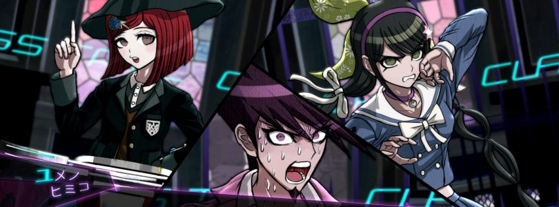 Danganronpa V3: Killing Harmony Launching on PC on September 26
