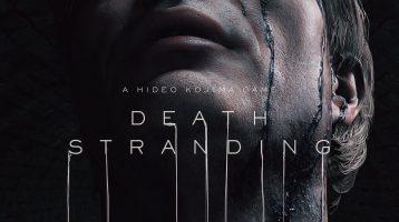 Death Stranding TGA 2016 Teaser Video