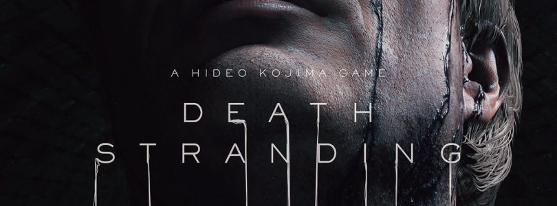 Death Stranding TGA 2016 Teaser Video