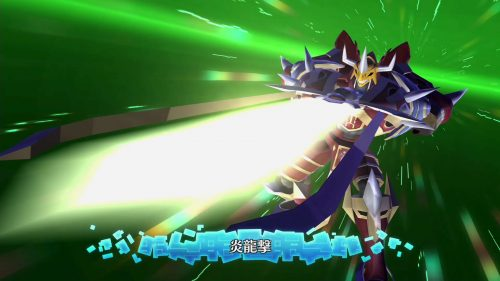 Digimon World: Next Order PlayStation 4 Trailer Released