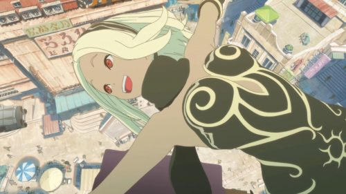 Gravity Rush 2 Introduction Trailer