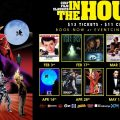In The House Season 0.1 Lineup Announced