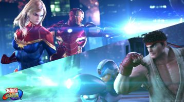 Marvel vs. Capcom: Infinite Announced for PS4, Xbox One, and PC in 2017