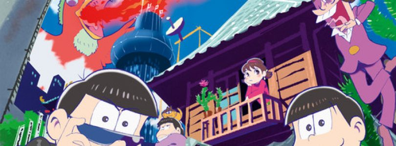 Mr. Osomatsu Review