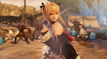 Musou Stars Adds Marie Rose, Honoka, Rio, and Zhou Cang to the Roster