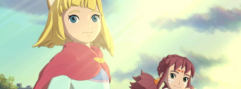 Ni no Kuni II: Revenant Kingdom to be Released in 2017