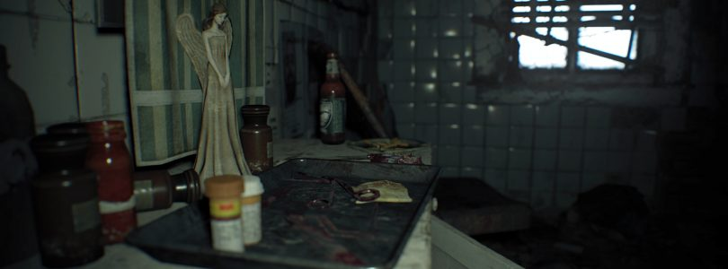 Resident Evil 7: biohazard Demo Updated to 'Midnight', New Video Released